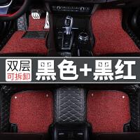 东风景逸x5风行x3新1.5xl手动挡lv专用s50全包围2017款汽车脚垫大SN9481