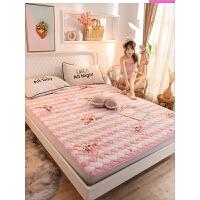 宝诗顿床垫学生宿舍单人冬天被子加厚可折叠薄款软床垫保护双面保暖水洗