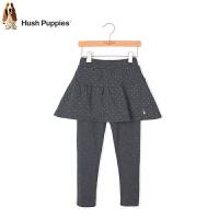 【3件3折:98.7元】暇步士女童时尚半裙打底裤