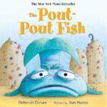 【预订】The Pout-Pout Fish Y9780374360979