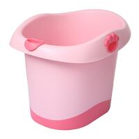 儿童洗澡桶婴儿洗澡盆宝宝浴桶儿童洗澡盆宝宝洗澡盆大号