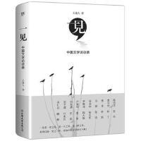 一见:中国文学访谈录(陈忠实、贾平凹、格非、麦家、阎连科、迟子建等20位作家对谈集)