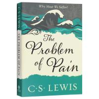刘易斯经典 痛苦的奥秘 英文原版文学书 Problem of Pain 英文版原版书籍 纳尼亚传奇作者 C. Lewi