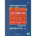 费恩曼物理学讲义(第3卷) Feynman et al 世界图书出版公司 9787506272490