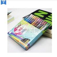 24色旋转蜡笔 螺旋蜡笔 环保 不脏手蜡笔 新款推荐!