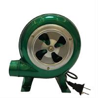 鼓风机220V家用炉灶鼓风机小型烧烤助燃风机调速鼓风机