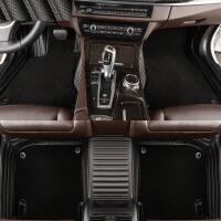 适用于2018款凯迪拉克XT5 ATSL XTS CTS CT6SRX奔驰c200l全包围汽车脚垫