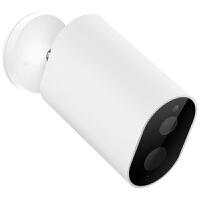 小米小白智能摄像机电池版 米家无线安装超长电池续航户外摄像头防尘防水1080P红外夜视高清wifi商用家用安防手机远程