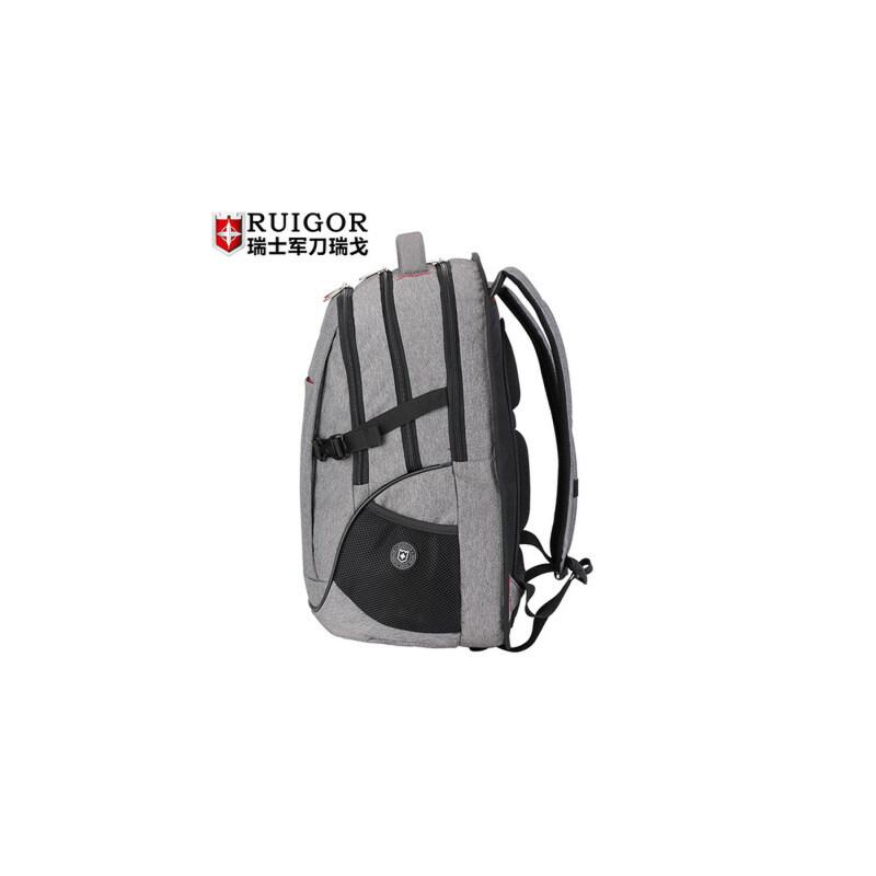 瑞戈瑞士军刀双肩包男士书包高中学生初中学生女瑞士旅游旅行背包 大容量设计,官方正品