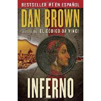 【预订】Inferno: En Espanol