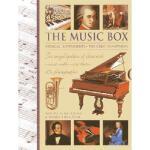 【预订】The Music Box: Musical Instruments and the Great Compos