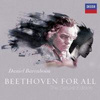 [现货]贝多芬作品大全集 19CD+1DVD