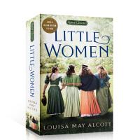 【全店300减100】英文原版小妇人Little women路易莎・梅・奥尔科特半自传体小说Louisa May Alc