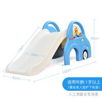 儿童滑梯滑滑梯室内家用宝宝婴儿小孩游乐场玩具1-3岁 抖音 汽车滑梯