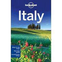 Lonely Planet Italy 孤独星球国家旅行指南:意大利