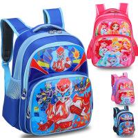 女孩粉色书包白雪公主小学生男女童1-3一三年级2幼儿学前班双肩包