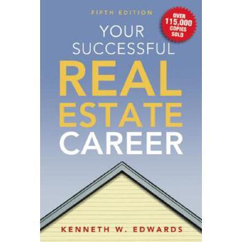 【预订】Your Successful Real Estate Career 预订商品,需要1-3个月发货,非质量问题不接受退换货。