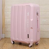 出国超大女拉杆箱旅行箱万向轮登机箱行李箱 30 23 27寸