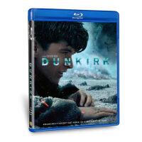 正版蓝光BD 敦刻尔克DUNKIRK 欧美高清1080P战争电影DVD光盘碟片