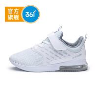 【新春3折价:95.7】361度童鞋 女童运动跑鞋 冬季儿童新品休闲跑鞋 K81843505