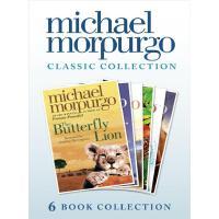 The Classic Morpurgo Collection (six novels)