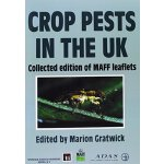 【预订】Crop Pests in the UK: Collected Edition of Maff Leaflet
