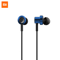 华为荣耀魔声耳机2代 入耳式立体声音乐线控耳机3.5mm跑步运动健身听歌有线耳塞AM17 小米苹果iphone三星手机