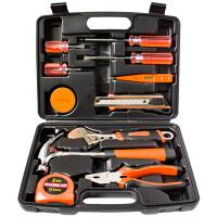 塞恩斯特ST SST 新款家用工具箱11件套维修工具套装SST02
