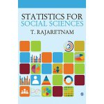 【预订】Statistics for Social Sciences 9789351506553