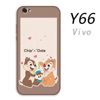 vivoY66手机壳Y66l潮voviy保护套viviy软v0iv硅胶voiv丫voy66创意