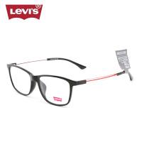Levis李维斯光学眼镜框 男女注塑复古眼镜架潮配近视眼睛LS03032