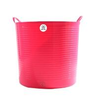 加厚泡澡桶塑料浴缸婴儿游泳桶澡盆家用超大号儿童洗澡桶宝宝浴桶