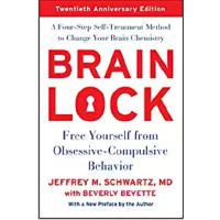 【预订】Brain Lock: Free Yourself from Obsessive-Compulsive Beh