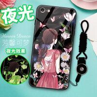 苹果6splus手机壳6女6s新款6plus六iphone6硅胶iphone6splus个性ipho