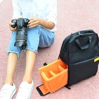 摄影包男女佳能6d200d600d700d750d800d单反相机包m6微单尼康便携