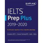 IELTS Prep Plus 2019-2020: 6 Academic IELTS + 2 General Tra