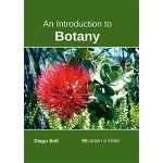 【预订】An Introduction to Botany 9781635490527