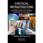 【预订】Critical Infrastructure: Understanding Its Component Pa