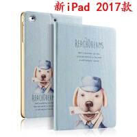 2018款新ipad保护套9.7寸A1893iPadAir2卡通A1822平板壳MP2G2CH套