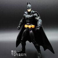 ?蝙蝠侠大战超人正义联盟 小丑摆件可动人偶公仔玩具模型 DC 全关节可动人偶
