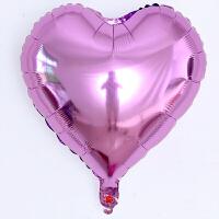 拱门背景墙生日气球装饰浪漫求婚创意婚庆百天百日多款气球字母爱心圆形造型立柱