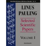 【预订】Linus Pauling - Selected Scientific Papers - Volume 1 9