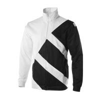 Adidas阿迪达斯 男装 2017新款三叶草运动休闲夹克外套 BR3827 现