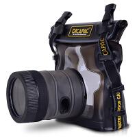 水下摄影单反相机防水袋 佳能5D3/6D尼康D810潜水罩 WP-S10(现货)