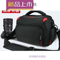 佳能相机包 单反700D750D70D80D800D6D200D77DM3单肩便携摄影包M