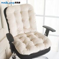椅垫坐垫靠垫一体学生女餐椅垫办公室电脑凳椅子座垫软屁股垫家用