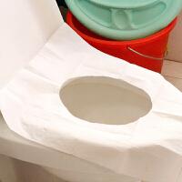 一次性马桶垫旅行出行用品出差旅游 宾馆厕所坐垫酒店防水坐便套