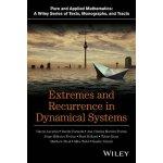【预订】Extremes and Recurrence in Dynamical Systems 9781118632
