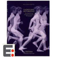 摄影画册集 Eadweard Muybridge 动物与人类运动摄影 影写真集 摄影画册作品集
