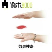 蜂鸟牌 飞牌漂浮悬浮浮空扑克戒指悬浮魔术道具 一件